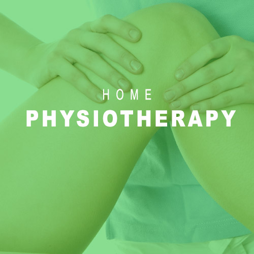 Home Physiotherapy West Cork